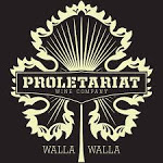 Logo for Proletariat Malbec