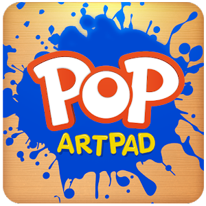 POP ArtPad for PC and MAC