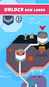 Merge Tower Bots MOD Apk 2.1.6 (Unlimited Money) 5