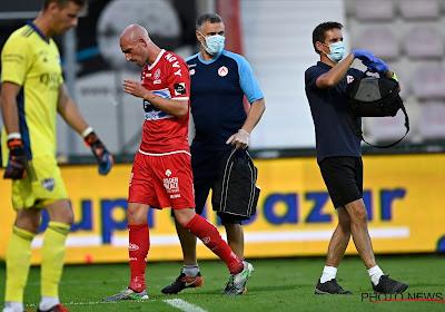 """Eindelijk nog eens minuten voor Christophe Lepoint tegen AA Gent: """"Zien wat de mercato brengt"""""""