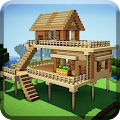 MCPE House Mod Instant Buildings APK