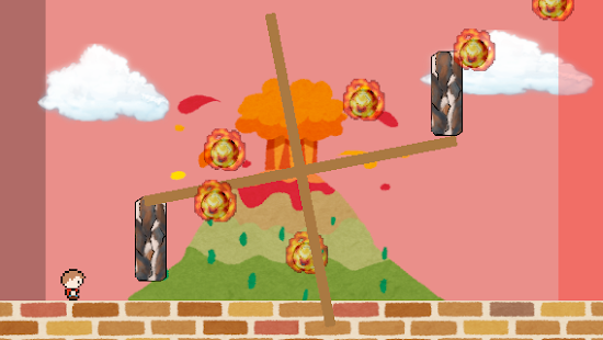 CROSS OVER 【simple&exciting】 apk screenshot 3