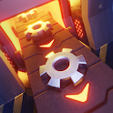 Sandship: Crafting Factory icon