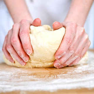 Low Carb Pizza Dough
