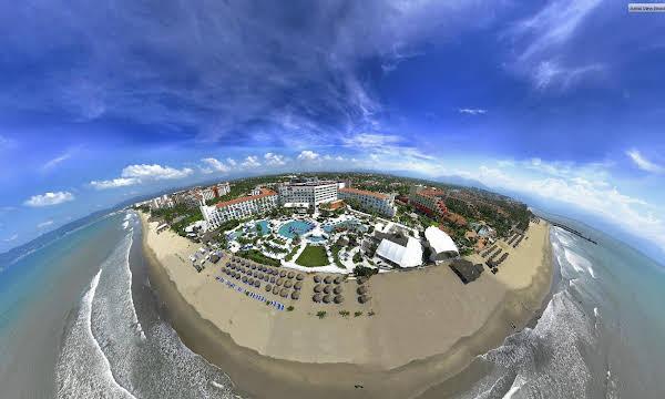 Hard Rock Hotel Vallarta - All Inclusive
