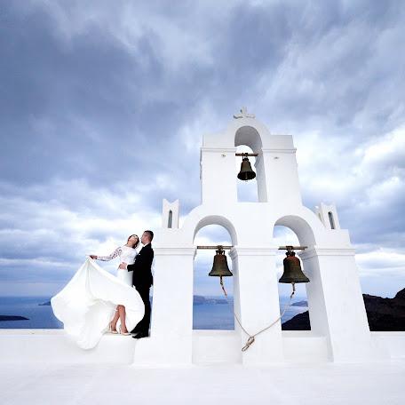 Wedding photographer Kamila Mądrzyńska (kmadrzynska). Photo of 03.01.2017