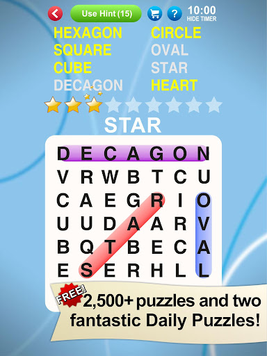 Word Search World Traveler apkdebit screenshots 6