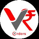 Vyapar Orders icon