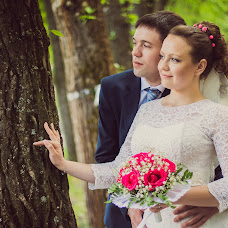 Wedding photographer Nadezhda Toropova (nadinn). Photo of 04.09.2016