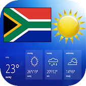 South Africa Weather 2016