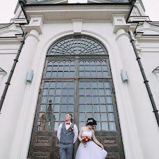 Wedding photographer Dina Valickaya (Dushka). Photo of 12.06.2017