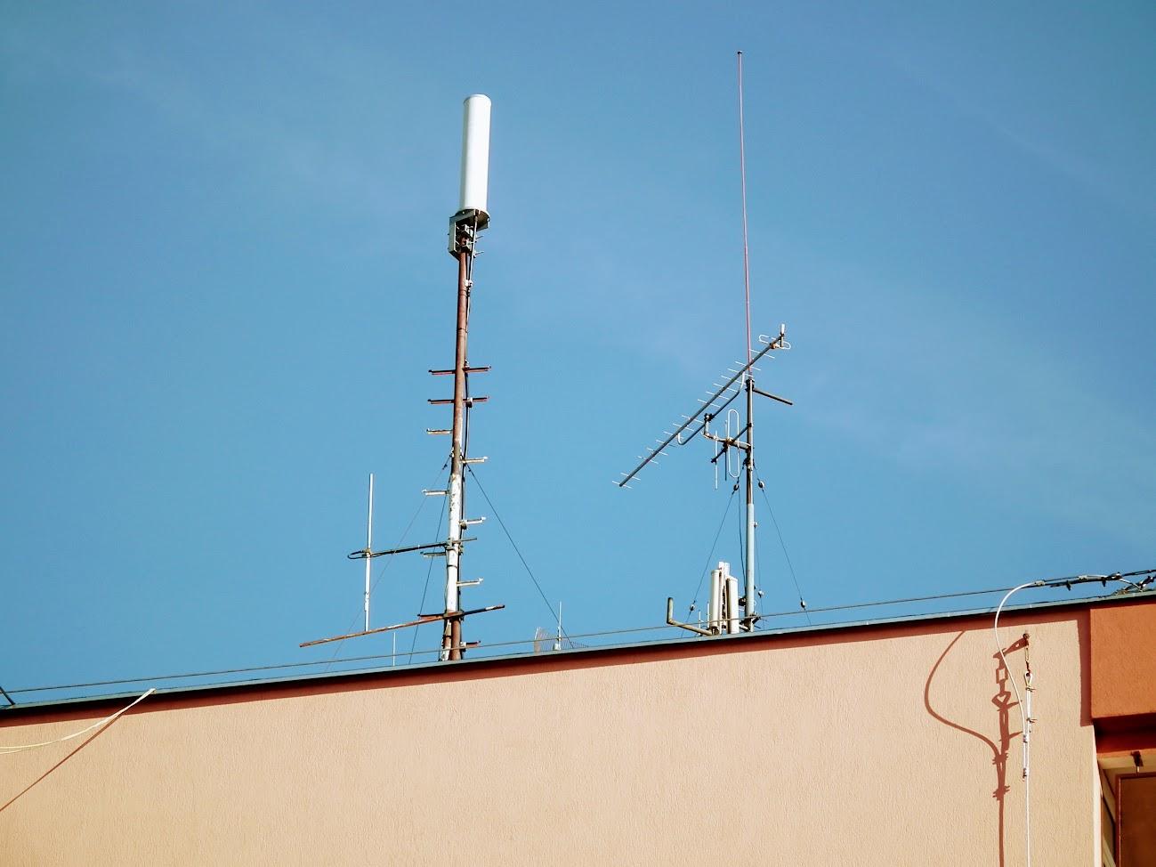 Kiskunfélegyháza/toronyház - helyi URH-FM+DVB-T adóállomás