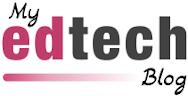 My edtech blog