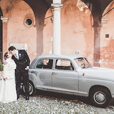 Wedding photographer Stefano Dottori (welldonestudio). Photo of 14.09.2016