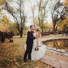 Wedding photographer Ekaterina Karavaeva (triksi). Photo of 07.10.2016