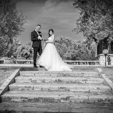 Wedding photographer Luca Farris (farris). Photo of 08.11.2017