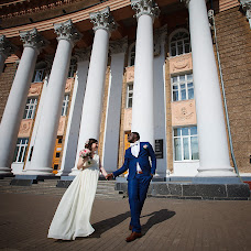 Wedding photographer Artur Yangirov (Martyn). Photo of 26.09.2014