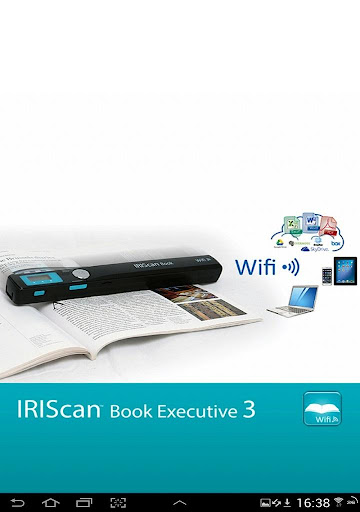 IRISCAN BOOK TÉLÉCHARGER