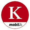 KURIER mobil icon