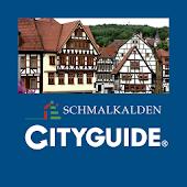 CITYGUIDE Schmalkalden