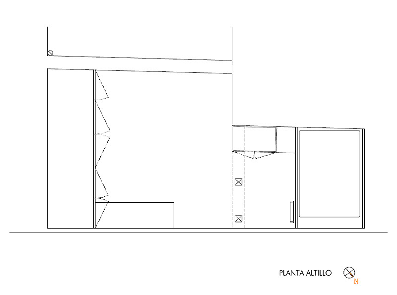 Loft en el casco histórico de Madrid - Beriot, Bernardini Arq