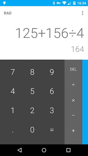 Calcy - Calculator