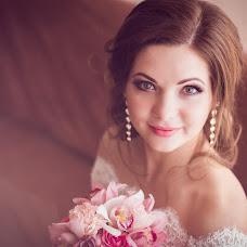 Wedding photographer Ekaterina Baturina (Katika). Photo of 14.03.2016