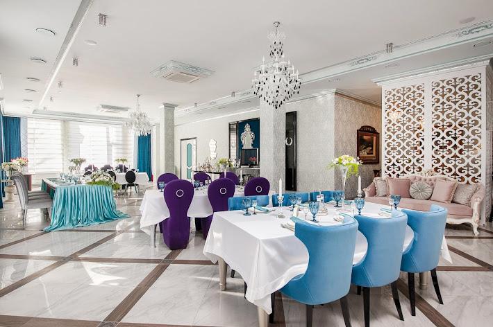 Фото №5 зала Банкетный зал Villa Italy