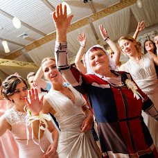 Wedding photographer Dmitriy Tkachuk (svdimon). Photo of 12.09.2017