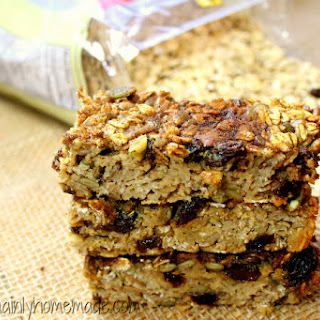 Nut Free Dairy Free and Gluten Free Oatmeal Bars