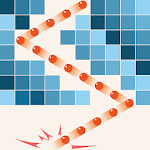 Bricks Breaker Puzzle 1.25
