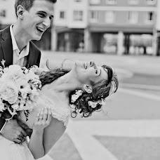 Wedding photographer Egor Vlasov (Vlasov). Photo of 17.08.2015