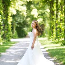 Wedding photographer Anna Germann (annahermann). Photo of 28.06.2018