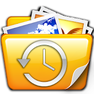 Recover Deleted Photos free APK icon