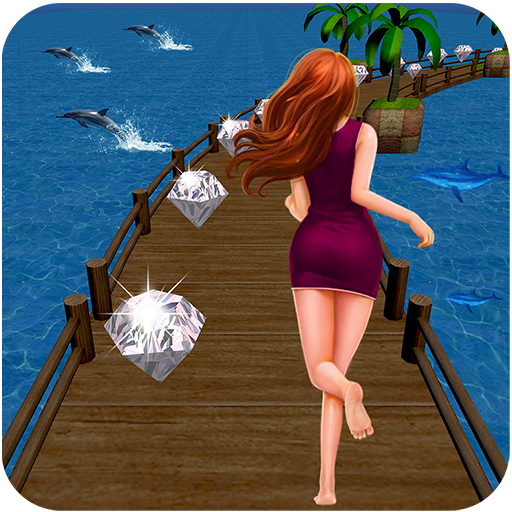 Royal Princess Game - Girl Survival Run