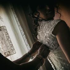 Wedding photographer Pino Galasso (pinogalasso). Photo of 09.03.2016