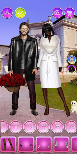 Celebrity Fashion u2013 Girl Games 1.2 screenshots 19