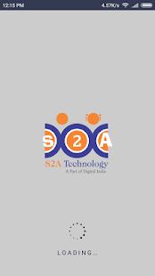 S2A SMART CLASS - náhled