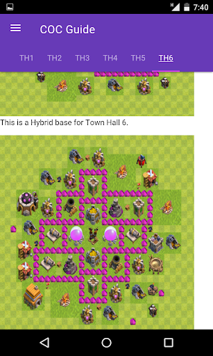 Clash Of Clans: Tips Tricks