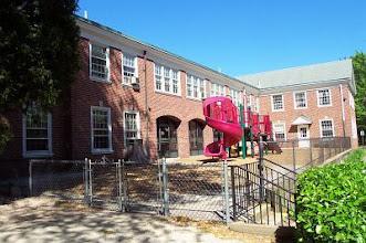Photo: Playground 2006