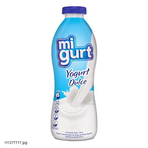 yogurt migurt dulce 750ml