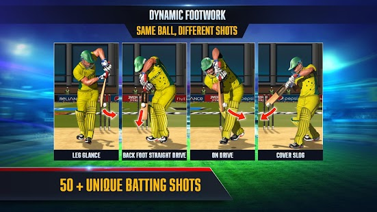 Download ICC Pro Cricket  2015 For PC Windows and Mac apk screenshot 13