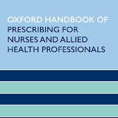 Oxford Handbook Prescr. Nurses