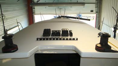 Photo: Il y aura de la place à bord pour un bon pianiste !!