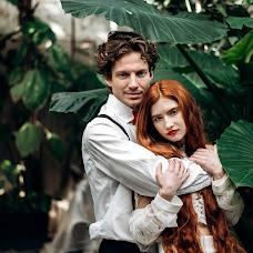 Wedding photographer Aleksandr Morsin (AlexandrMmorsin). Photo of 07.03.2018