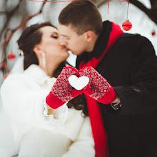 Wedding photographer Veronika Yakush (fotoyakush). Photo of 16.12.2014