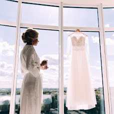 Wedding photographer Artem Kononov (feelthephoto). Photo of 05.01.2019