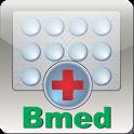 B-MED Bulário de Medicamentos icon