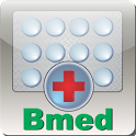 B-MED Bulas Médicas icon