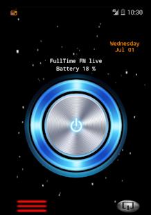 Download Indonesia FullTime FM Radio For PC Windows and Mac apk screenshot 1